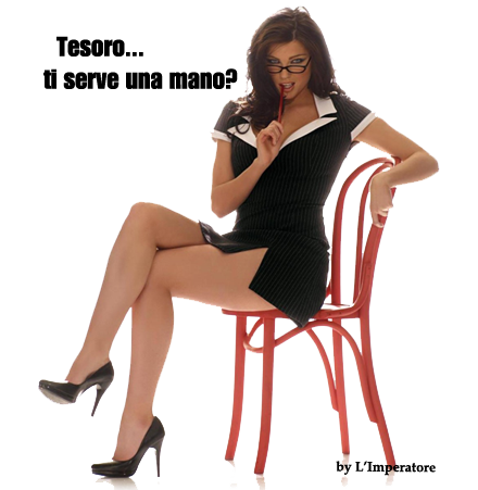 Segretaria_Sexy